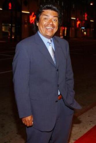 George López