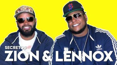 SECRETOS: Zion y Lennox que harían si despiertan con el cuerpo de Shannon de Lima ¿'trapean' en casa?