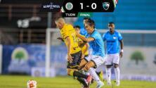 'Chaco' Giménez y Cancún FC debutan con triunfo en la Liga de Expansión MX