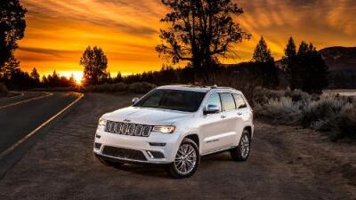 Prueba: Jeep Grand Cherokee Summit 2017