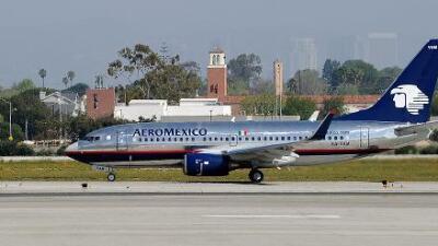 EEUU mantiene los vuelos del Boeing 737 pese a que la Unión Europea y otros países los han cancelado