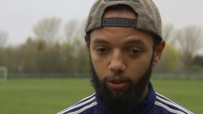 Final de fútbol entre aficionados es detenida por insultos racistas en Inglaterra