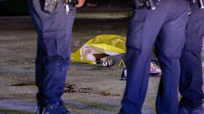 Se desata tiroteo en San Antonio y deja dos personas muertas y una herida