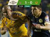 Futbol Retro l Tigres parecía llevarse la Final del Apertura 2014 vs. América