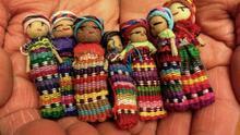 """""""En Guatemala hay mucha violencia contra los niños. No tienes salida"""""""