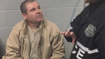 Aplazan para septiembre el juicio de Joaquín 'El Chapo' Guzmán por petición de sus abogados