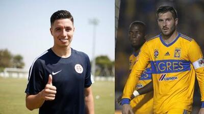¿Otro francés a la Liga MX? Nasri reforzaría a Tigres por recomendación de Gignac