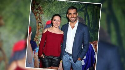 A Ariadne Díaz y Marcus D'Ornellas los persigue la 'mala suerte'