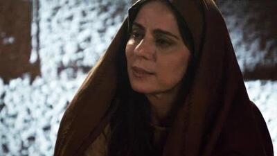 María defenderá a Jesús de la maldad de Caifás
