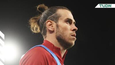 Estallan medios en España contra Gareth Bale