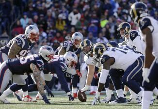 Estos son los equipos que jugarán la edición LIII del Super Bowl, dos viejos conocidos