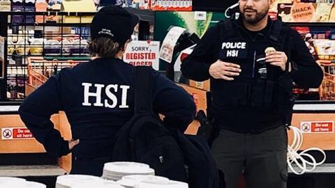 Inmigrantes narran cómo ICE ejecutó una redada que dejó 29 detenidos en un supermercado de California