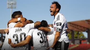 Fin de la pesadilla... ¡Colo-Colo es de primera división!