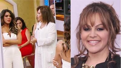 Francisca Lachapel no pudo hablar frente al espejo y salen a la luz reproches contra los Rivera
