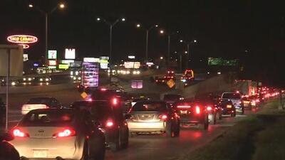 Una persona muere en un accidente automovilístico sobre la carretera 410 en San Antonio