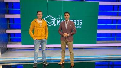 Los Maestros | ¡A deleitarse! Aquí los golazos del Apertura 2019