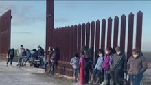 """""""No vengan, la frontera está cerrada"""", el llamado del Secretario de Seguridad Nacional de EEUU a los inmigrantes"""