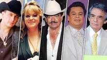 Los Rivera, los Elizalde y otras familias famosas que han tenido pleito por las herencias