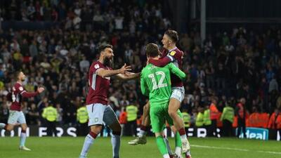 Aston Villa a la final por el ascenso a la Premier League