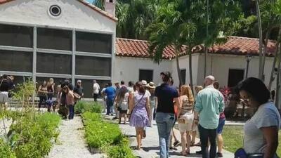 El Vizcaya Village estará abierto al público gratis este domingo