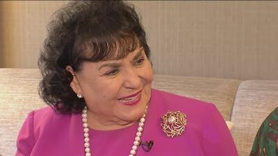 Carmen Salinas está dispuesta a realizarse una que otra cirugía y ya sabe qué se haría