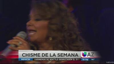 Lupillo Rivera dice que su hermana le habla en sus sueños
