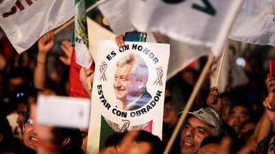La jornada electoral en México en 90 segundos