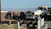 Accidente mortal en California: al menos 10 mexicanos entre los fallecidos, según autoridades