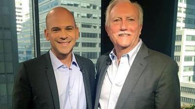 Conoce la inspiradora historia de Mike Bezos y su labor en el campo de la educación