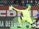 El Porto se acerca peligrosamente al líder Sporting Lisboa