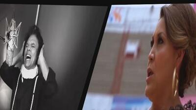 Rumores de un hijo de Juan Gabriel con una reconocida cantante generan polémica