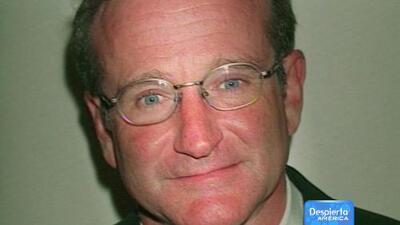 La muerte de Robin Williams hunde a Hollywood en el luto