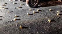 Matan a 11 hombres que esperaban por su paga semanal en Jalisco