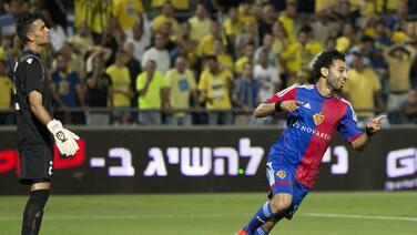 El día en que Mohamed Salah mezcló la religión con el fútbol