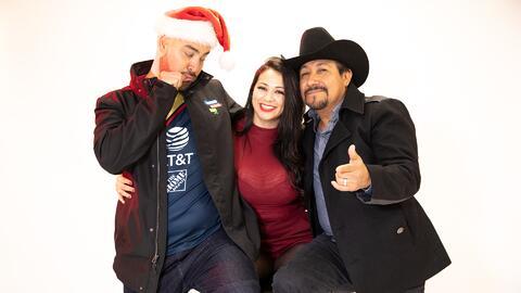 Un Transformer, unos patines y un trenecito: los regalos que hicieron una Navidad memorable para El Pelón, Carla y El Feo