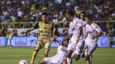 Previo Monterrey vs. Dorados: Rayados busca acercar más a Dorados al descenso