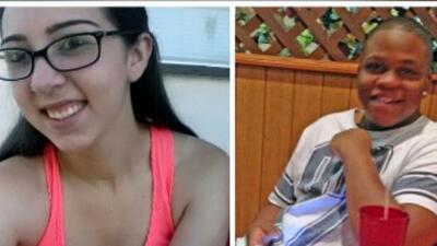 Ofrecen una recompensa de 50 mil dólares para resolver crimen de dos jóvenes de Fresno