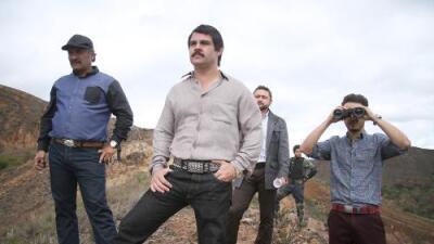 Así fue el estreno de la temporada final de 'El Chapo': Joaquín Guzmán quiere dominar al mundo