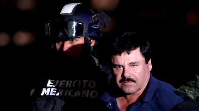 ¿Debió 'El Chapo' Guzmán ser juzgado en su país?: mexicanos reaccionan al veredicto en su contra