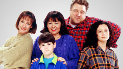 90's show 'Roseanne' making a comeback