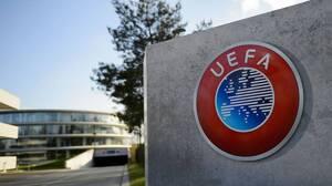 UEFA salvará a billetazos a sus clubes, del COVID-19