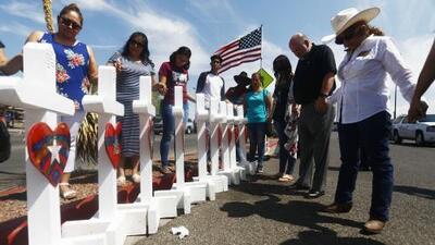 Extraditar al autor de la masacre de El Paso: las implicaciones de las solicitudes del gobierno mexicano