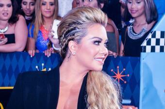 'Oldies but beauties', los mejores looks de belleza de los Premios Juventud