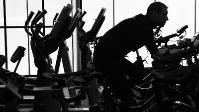 Si su propósito para 2018 es hacer ejercicio, preste atención a esta rutina de alta intensidad