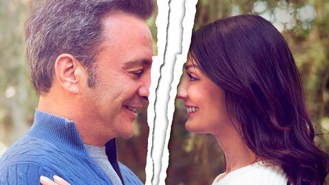 Esto es lo que sabemos del fin de la relación entre Dayanara Torres y Louis D'Esposito