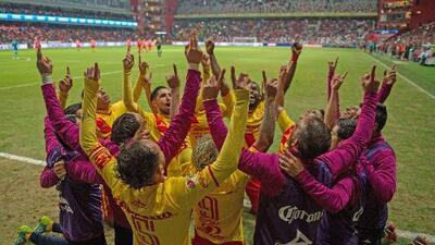 EN VIVO: Morelia vs. Toluca, vuelta cuartos de final de la liguilla
