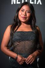 Estos son los famosos que hablaron de Yalitza Aparicio y están envueltos en la polémica