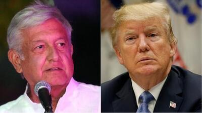 Desde Trump hasta Maduro: los mensajes de varios mandatarios a AMLO tras ser elegido presidente de México