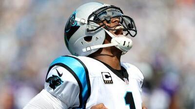 ¿Pueden sobrevivir los Carolina Panthers sin Cam Newton?