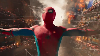Spider-Man: Homecoming has Fans Hyped Up